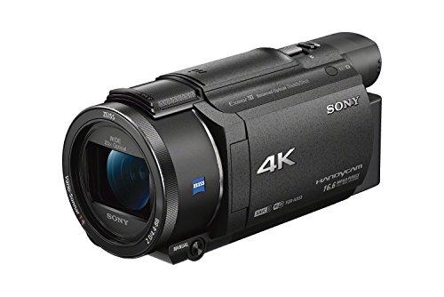 Sony FDRAX53/B 4K