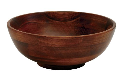 Lipper International 273 Cherry Footed  Bowl