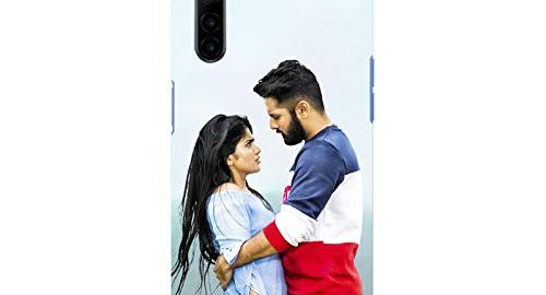 Printed Custom Phone Cases for Realme 6
