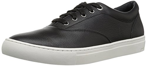 71wYBbXAz1L A clean leather upper with tonal stitching makes this shoe a go-to pick for a casual-cool look Padded collar