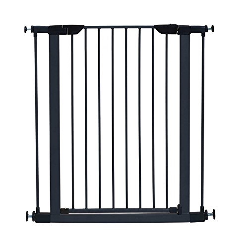 MidWest Homes for Pets Steel Pet Gate