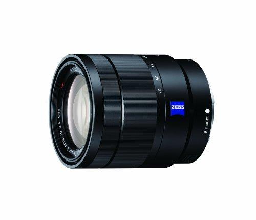 Sony SEL1670Z Vario-Tessar T E 16-70mm F4 ZA OSS