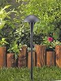 Vista Pro Path and Spread Landscape Lighting GR 42067 Black