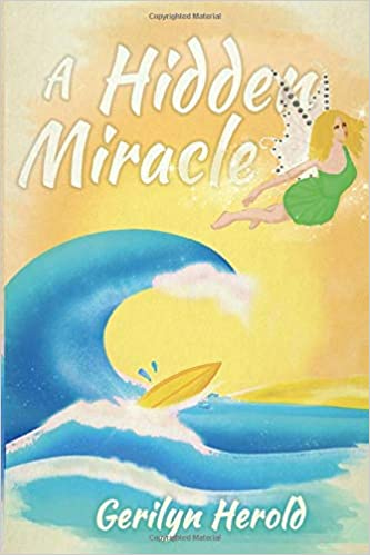 a hidden miracle book cover