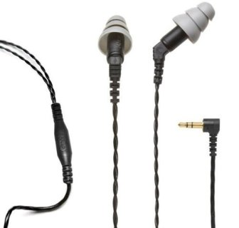 Etymotic Research ER4P-T microPro Precision Matched In-Ear Earphones