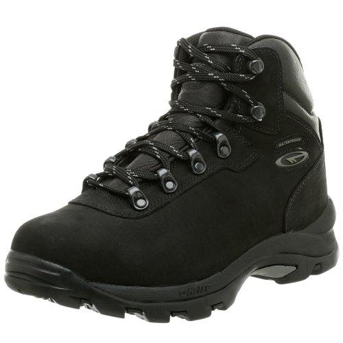 Hi-Tec Men's Altitude IV Waterproof Hiking Boot,Black,12 M