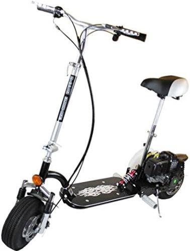 Zipper Petrol Scooter 49cc De