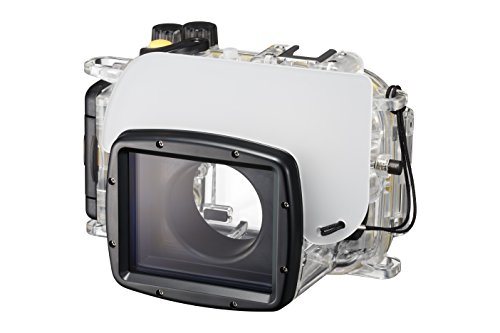 Canon-Waterproof-Case-WP-DC55-Clear