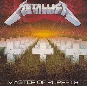 Metallica - Master of Puppets - Amazon.com Music