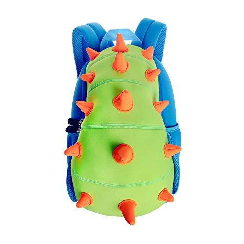 OFUN Cute 3D Cartoon Dinosaur Kids  Backpack 9014e9463a32a