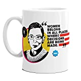 Persistent Sisters Ruth Bader Ginsburg'Women...