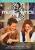 Music and Lyrics poster thumbnail