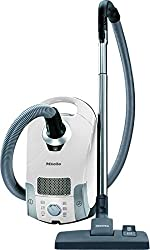 Miele Compact C1 Pure Suction Canister Vacuum - Best Canister Vacuum