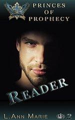 Reader by L. Ann Marie