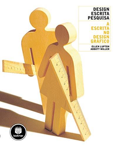 Design, Escrita, Pesquisa: A Escrita no Design Gráfico
