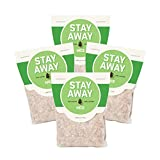 Stay Away Mice Repellent Pest Control Scent Pouches - All Natural, No Mess, and Environmentally Safe - 12 Pack - from The Makers of Fresh CAB! Not for Sale in DC, NM, MS, CT, ME, SD, in, PR