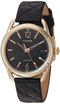 Citizen Watches FE6083-13E Drive Black One Size
