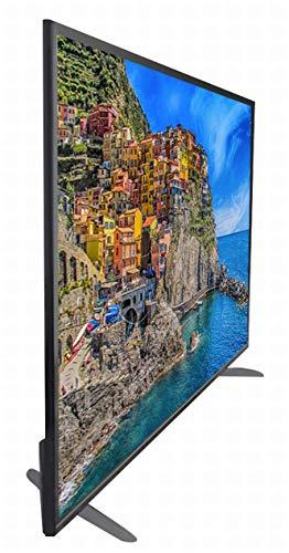 Skyworth 81 cm (32 Inches) HD Ready LED Smart TV 32 M20 (Black) 6