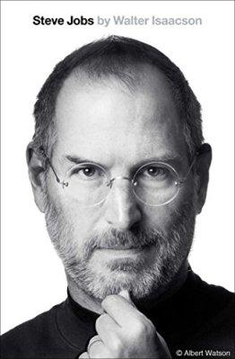 Steve Jobs by [Isaacson, Walter]