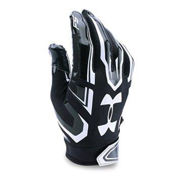 Under Armour Men's F5 Football Gloves,
