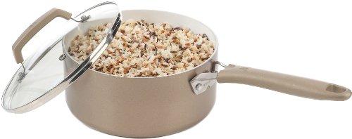 WearEver pure living ceramic nonstick cookware