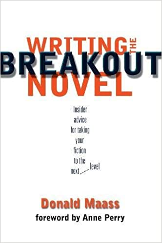 Image result for writing the breakout novel