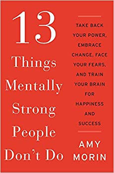 Image result for 13 things mentally strong people dont do