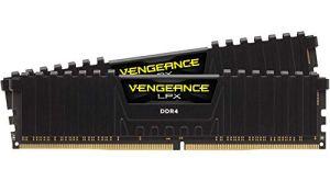 Corsair-Vengeance-LPX-16GB-2x8GB-DDR4-DRAM-3200MHz-C16-Desktop-Memory-Kit-Black-CMK16GX4M2B3200C16Vengeance-LPX-Black