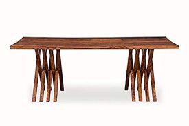Mamta-Decoration-Solid-Wood-Leh-Dining-Table-Set-6-Seater-Table-6-Chairs