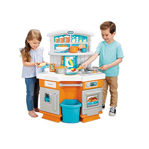Little Tikes Home Grown Kitchen: Up to 36% Off!