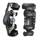 Pod K8013-169-LG K8 2.0 Knee Brace Carbon/Copper Lg Pair