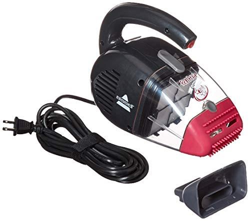 Bissell Pet Hair Eraser Handheld Vacuum, Corded, 33A1