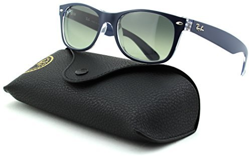 419RVT8297L Model: RB2132. Original Ray Ban Packaging, Case and Cleaning Cloth included. Gender: Unisex.