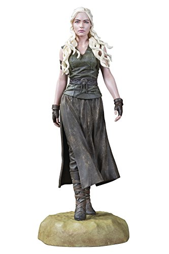 Dark Horse Deluxe Game of Thrones: Daenerys Targaryen Mother of Dragons Figure