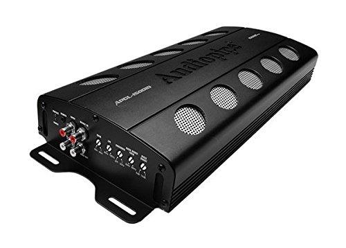 AudioPipe APCL15001D High Power Mono 1500 Watt Max Class D Car Amplifier