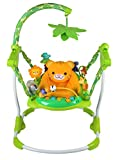 Creative Baby Safari Jumper