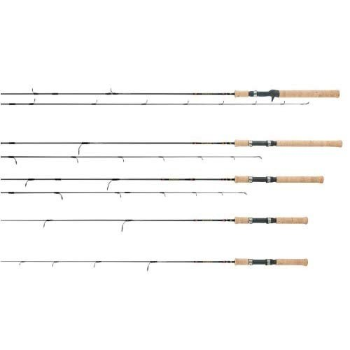 Daiwa Spinmatic Spinning Rod, Ultra-Light, 7-Inch