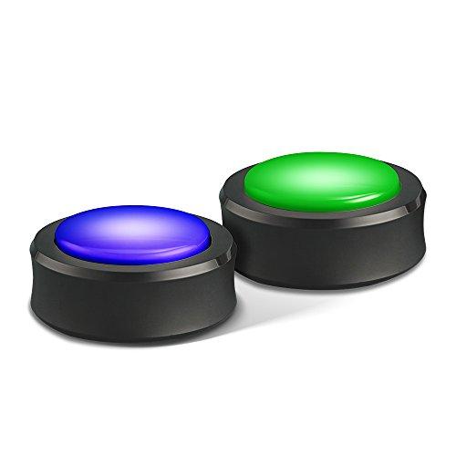 Echo Buttons, an Alexa Gadget (2 Buttons Per Pack) - AZ Computer