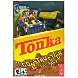 Tonka Construction Play Pack - PC