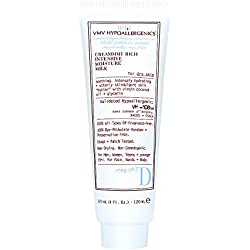VMV Hypoallergenics Superskin Creammmy Rich Intensive Moisture Milk for Dry Skin, 4 Fluid Ounce