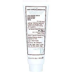VMV Hypoallergenics Superskin Creammmy Rich Intensive Moisture Milk for Dry Skin, 4 Fluid Ounce