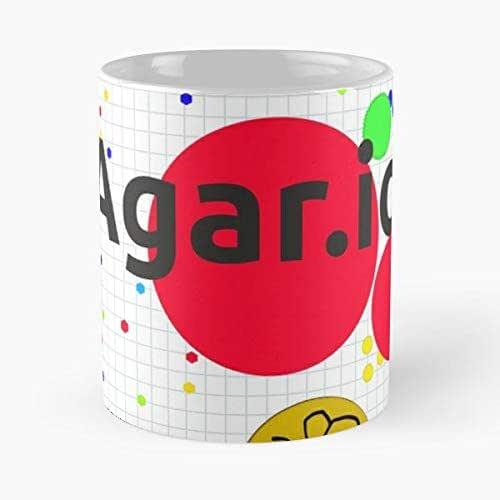 Agario Agar Io New Skins - Best Gift Coffee Mugs 11 Oz