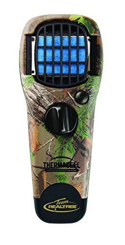 ThermacellMR-GJ Portable Mosquito Repeller