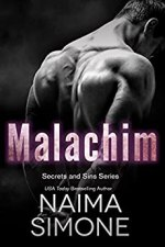 Malachim by Naima Simone