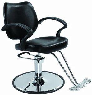 BestSalon Hydraulic Barber Chair