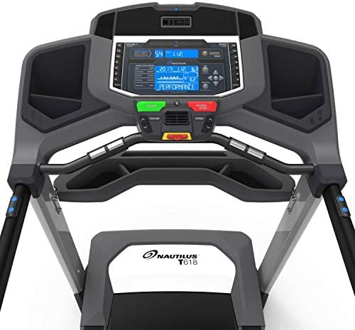 Nautilus Treadmill Series 5