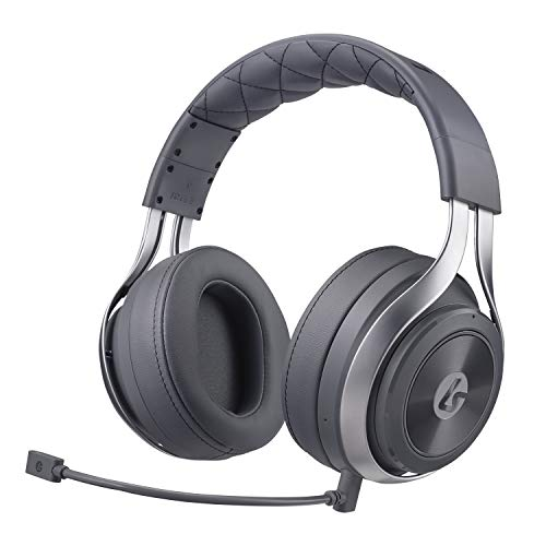 LucidSound-LS31-Wireless-Gaming-Headset-for-Xbox-One-PS4-Wireless-Surround-Sound-Headphones-for-Xbox-One-Works-Wired-with-Nintendo-Switch-PC-Mac-Ipad-iOS-Android-Xbox-One