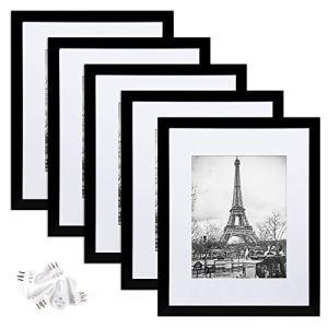 Upsimples 11x14 Picture Frame Set