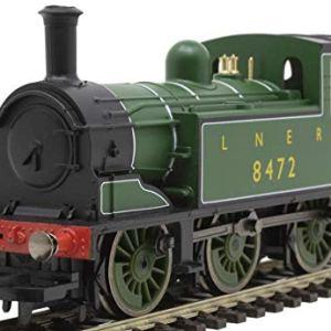 Hornby R3668 LNER Class J83 0-6-0T '8472' Loco Multi 41ACUNRbO9L