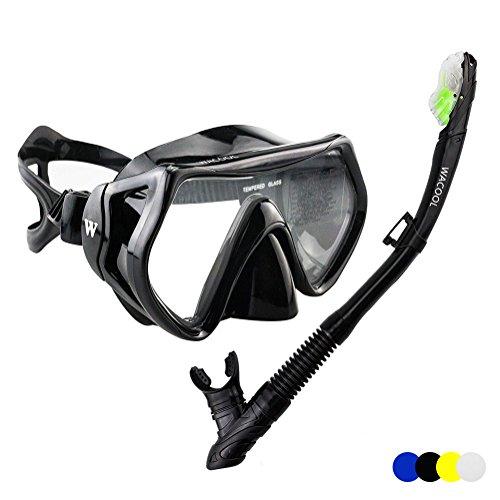 WACOOL Snorkeling Package Set